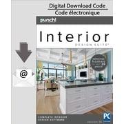 Punch! – Interior Design Suite v19, PC [Téléchargement]