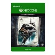 Xbox One – Batman : Return to Arkham [Téléchargement]