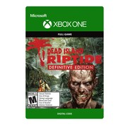 "XBox One Dead Island Riptide ""Definitive Edition"" [Download]"