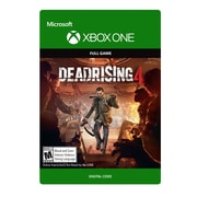 XBox One Dead Rising 4 [Download]