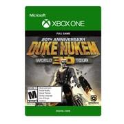 XBox One Duke Nukem 3D : 20th Anniversary World Tour [Téléchargement]