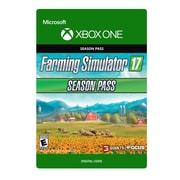 Passe de saison pour Farming Simulator 2017 Premium pour XBox One [Téléchargement]