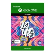 XBox One Just Dance 2017 [Download]