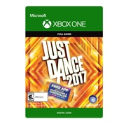 XBox One Just Dance 2017, Gold Edition [Download]