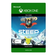XBox One – Steep [Téléchargement]