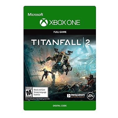 XBox One Titanfall 2 [Download]