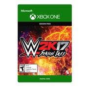 XBox One – WWE 2K17 : Passe de saison [Téléchargement]