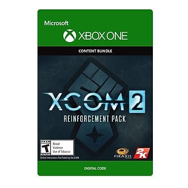 XBox One – XCOM 2 : Pack Renforts [Téléchargement]