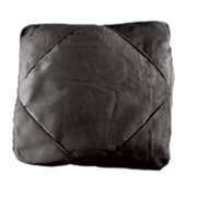 Volar Ideas 3-in-1 Travel Pillow; Black