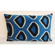 Tasdemir Rugs Pearl Velvet Lumbar Pillow
