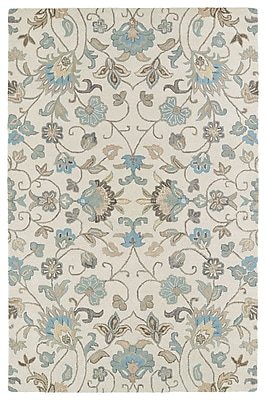 Charlton Home Casper Multi Area Rug; Runner 2'6'' x 8'