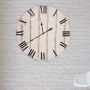 BrandtWorksLLC Oversized 36'' Charm Wall Clock