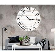 BrandtWorksLLC Tradition Wall Clock; 36'' H x 36'' W x 2'' D
