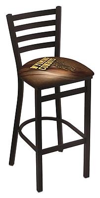 Holland Bar Stool NCAA 30'' Bar Stool; Wyoming