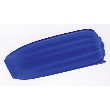 Golden Artist Colors 8 Oz Heavy Acrylic Body Color Paint; Cobalt Blue