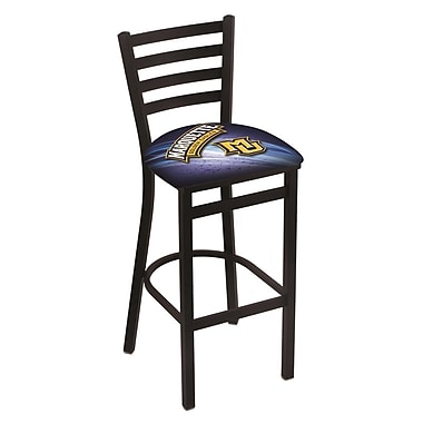 Holland Bar Stool NCAA 25'' Bar Stool; Marquette