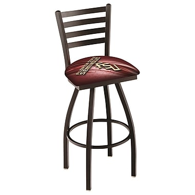 Holland Bar Stool NCAA 25'' Swivel Bar Stool; Florida State - Script