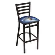 Holland Bar Stool NCAA 30'' Bar Stool; Kansas