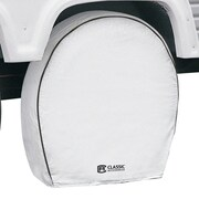 Classic Accessories Deluxe Wheel Cover; 30.25'' H x 30.5'' W x 9.25'' D