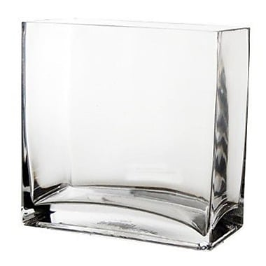 CYSExcel Table Vase (Set of 6); 8'' H