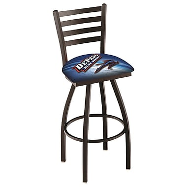 Holland Bar Stool NCAA 25'' Swivel Bar Stool; DePaul