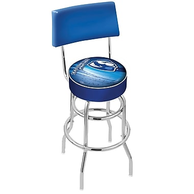 Holland Bar Stool NCAA 30'' Swivel Bar Stool; Eastern Illinois