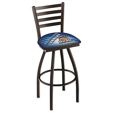 Holland Bar Stool NCAA 25'' Swivel Bar Stool; Grand Valley State