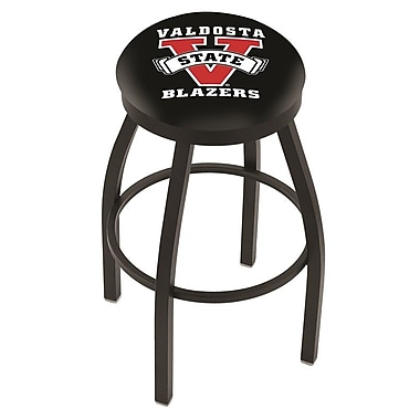 Holland Bar Stool NCAA 25'' Swivel Bar Stool; Valdosta State