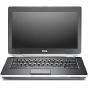 Dell – Portatif Latitude E6430 14 po remis à neuf, Intel Core i5-3320M 2,7 GHz, DD 320 Go, DDR3 4 Go, Windows 10 Pro