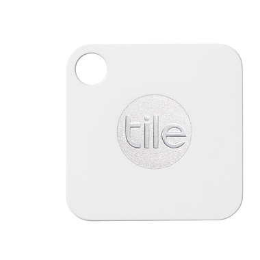 Tile Mate Bluetooth Item Tracker, 4/Pack