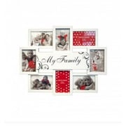 A&J Homes Studio Tangelo Picture Frame