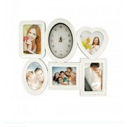 A&J Homes Studio Steyr Picture Frame w/ Clock