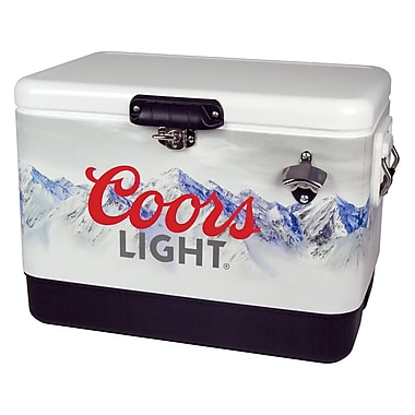 Coors Light Ice Chest, 54L