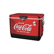 Coca-Cola Ice Chest, 54L