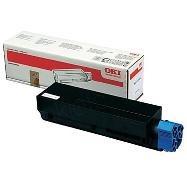Okidata 45807101 B4x2/B512/MB4x2/MB562 Series ISO Toner Cartridge, Black