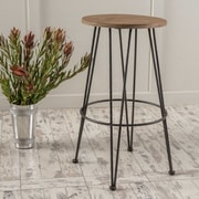 Home Loft Concepts Anjeli 30'' Bar Stool