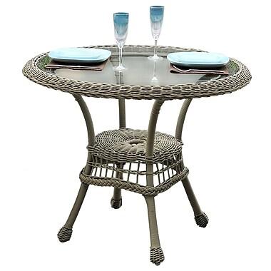 Panama Jack Carolina Beach Bistro Table
