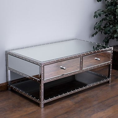 Home Loft Concepts Jones Coffee Table