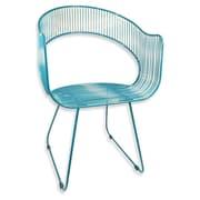 Zen Better Living Barbara Arm Chair