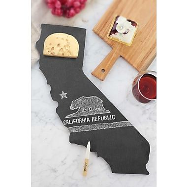 Artaste Slate Cheese Board