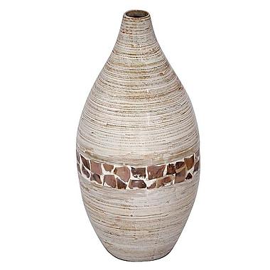 Heather Ann Floor Vase