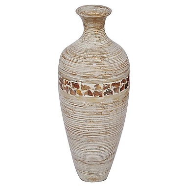 Heather Ann Floor Vase