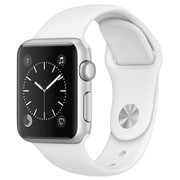 Apple Watch Series 1 38mm, Silver