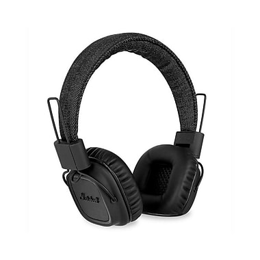 Marshall Major II On-Ear Headphones, Pitch Black