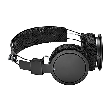UrbanEars Hellas Wireless Over-Ear Headphones, Black