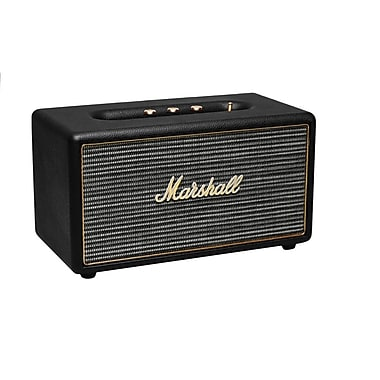 Marshall Stanmore Louder Portable Speaker, Black