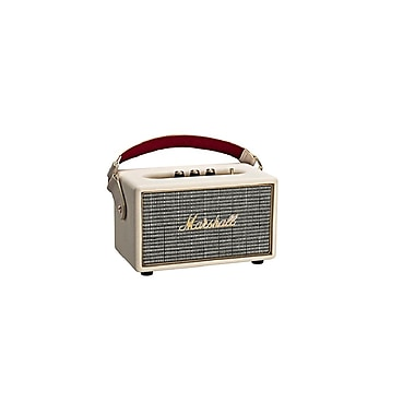 Marshall Kilburn Portable Speaker, Cream
