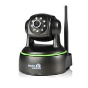 Homeguard – Caméra WiFi 1080p, horizontal/vertical (HGWIP811)