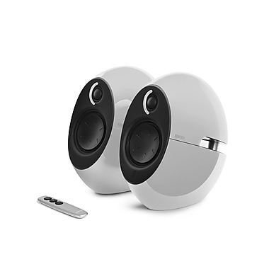 Edifier Luna E25HD-Wht 2.0 Bluetooth Speaker, White