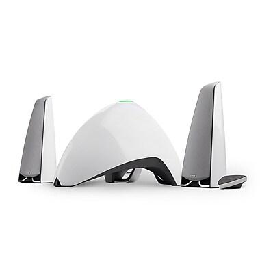 Edifier - Haut-parleur E3360BT-Wht Prisma Encore Bluetooth 2.1, blanc